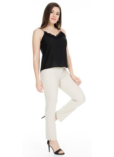 Modailgi Pantolon Taş
